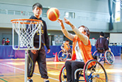 健康運動実践指導者・障がい者スポーツ指導員