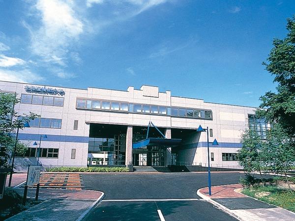 北海道情報大学(江別市)