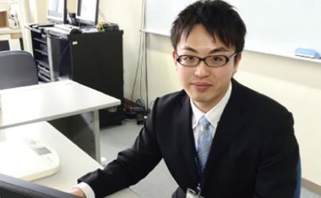 佐藤 拓幸先生