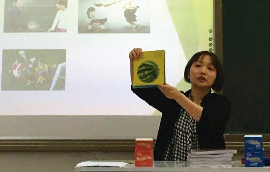 中国語講師の皆様へ 会員登録のご案内