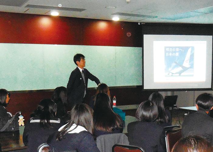 北京市内観光と日系企業訪問
