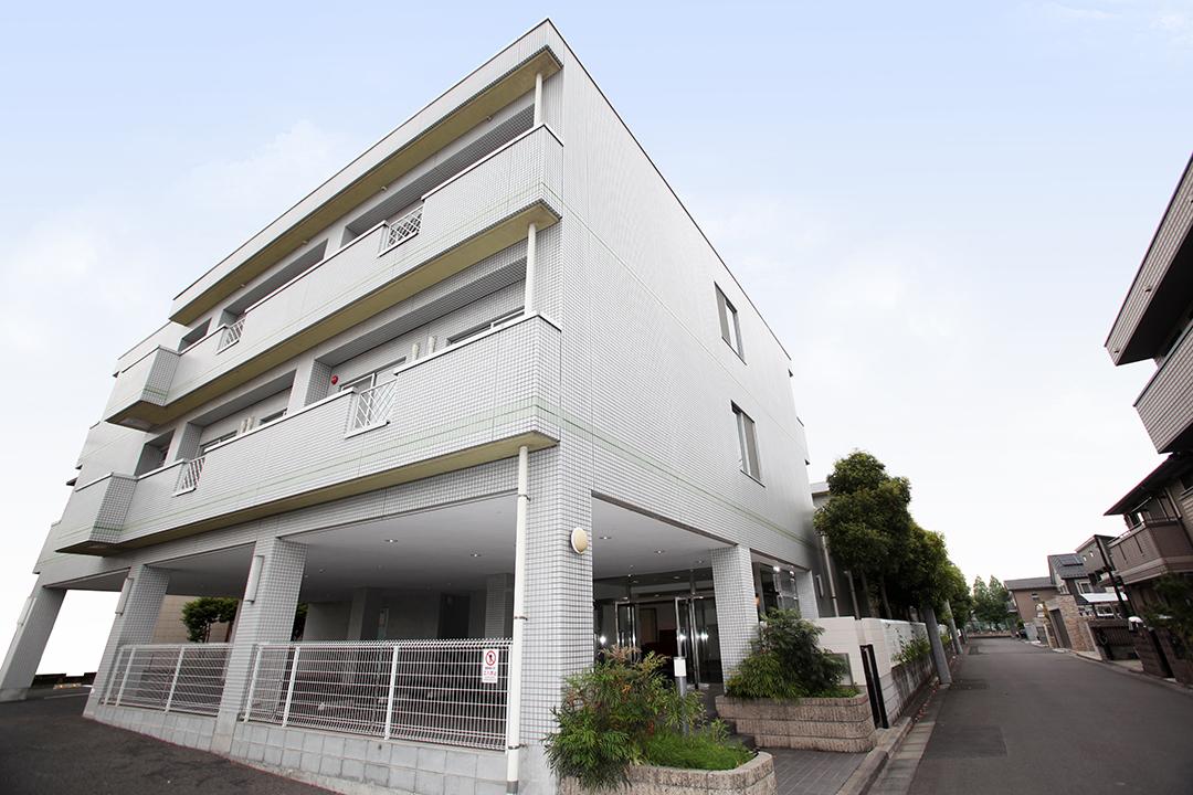 戸田インターナショナル(学校寮)