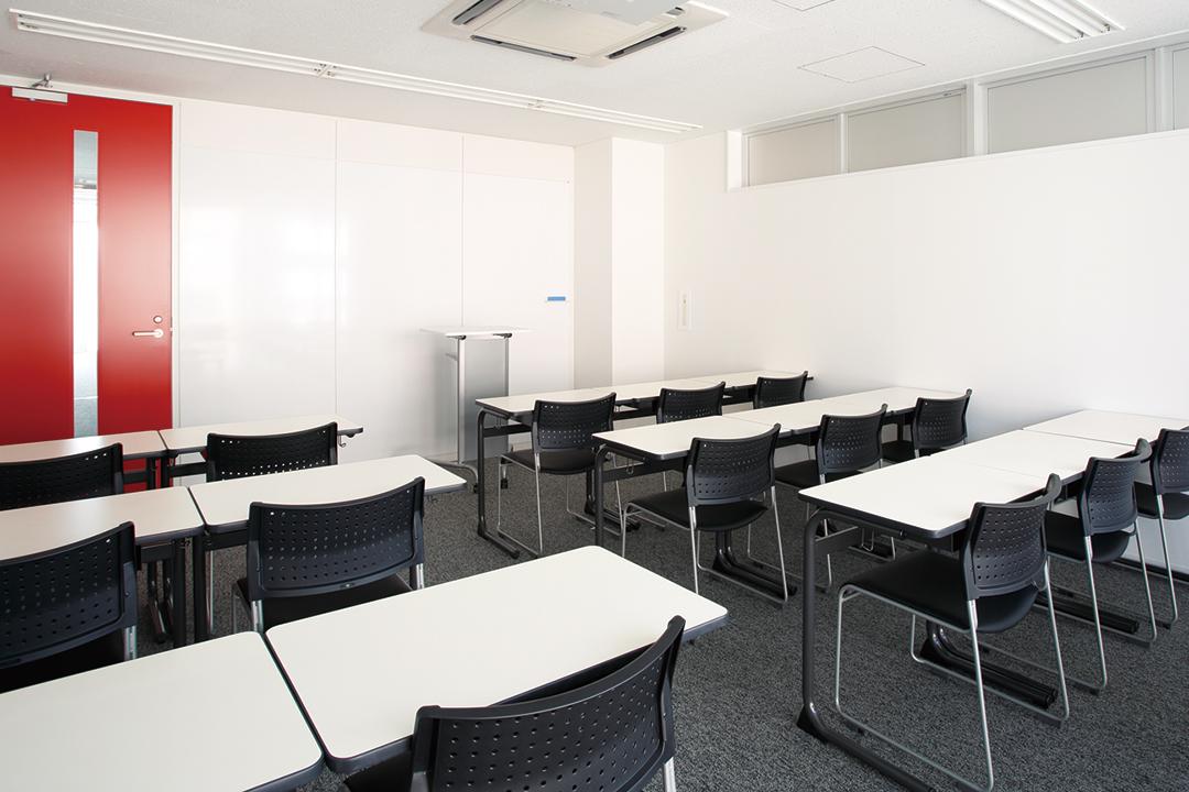 6A 教室
