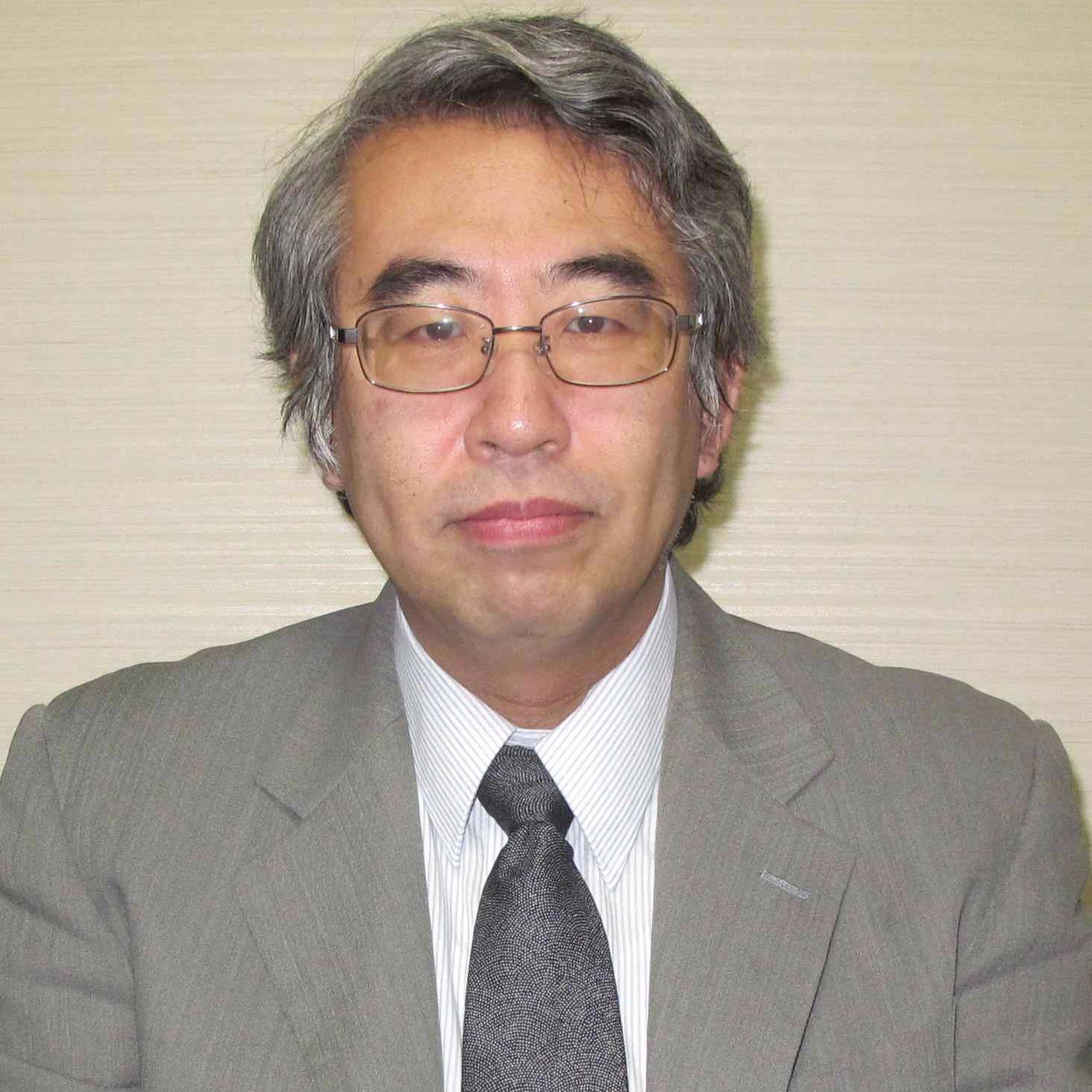 尾畑 裕 Hiroshi OBATA