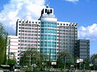 牡丹江師範学院 国立総合大学(中国黒竜江省牡丹江市)