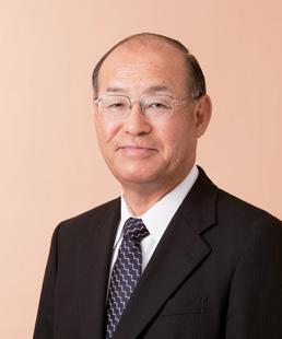 鴇田 和彦 客員教授