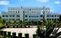 海南大学 国立総合大学(中国海南省海口市)