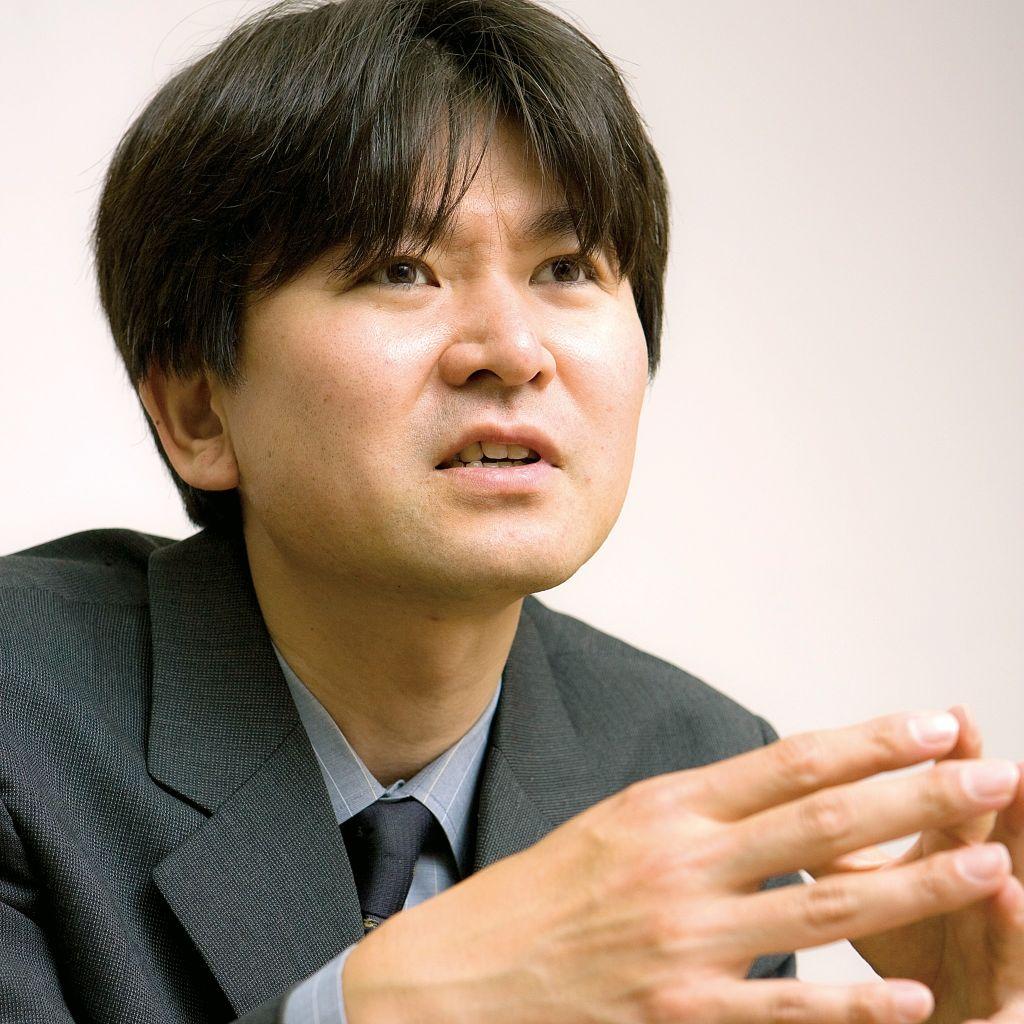 富士大学大学院研究科長 金子賢一 教授