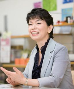 佐藤 美恵子 客員教授