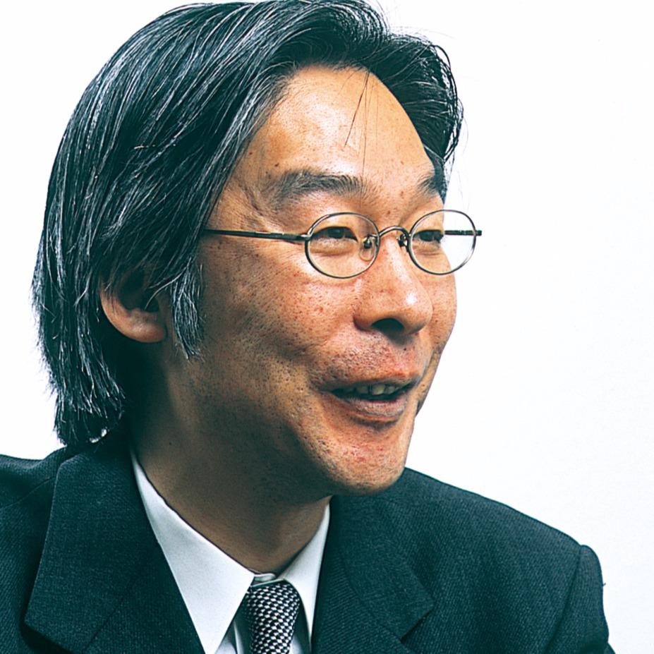 鈴木 健 教授