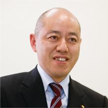 司東 道雄さん