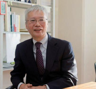 佐々木 裕教授