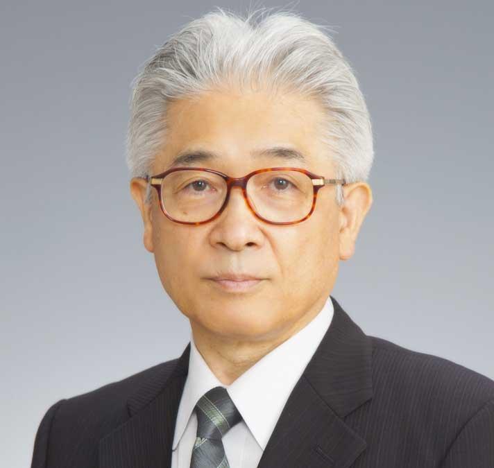 岡田秀二学長