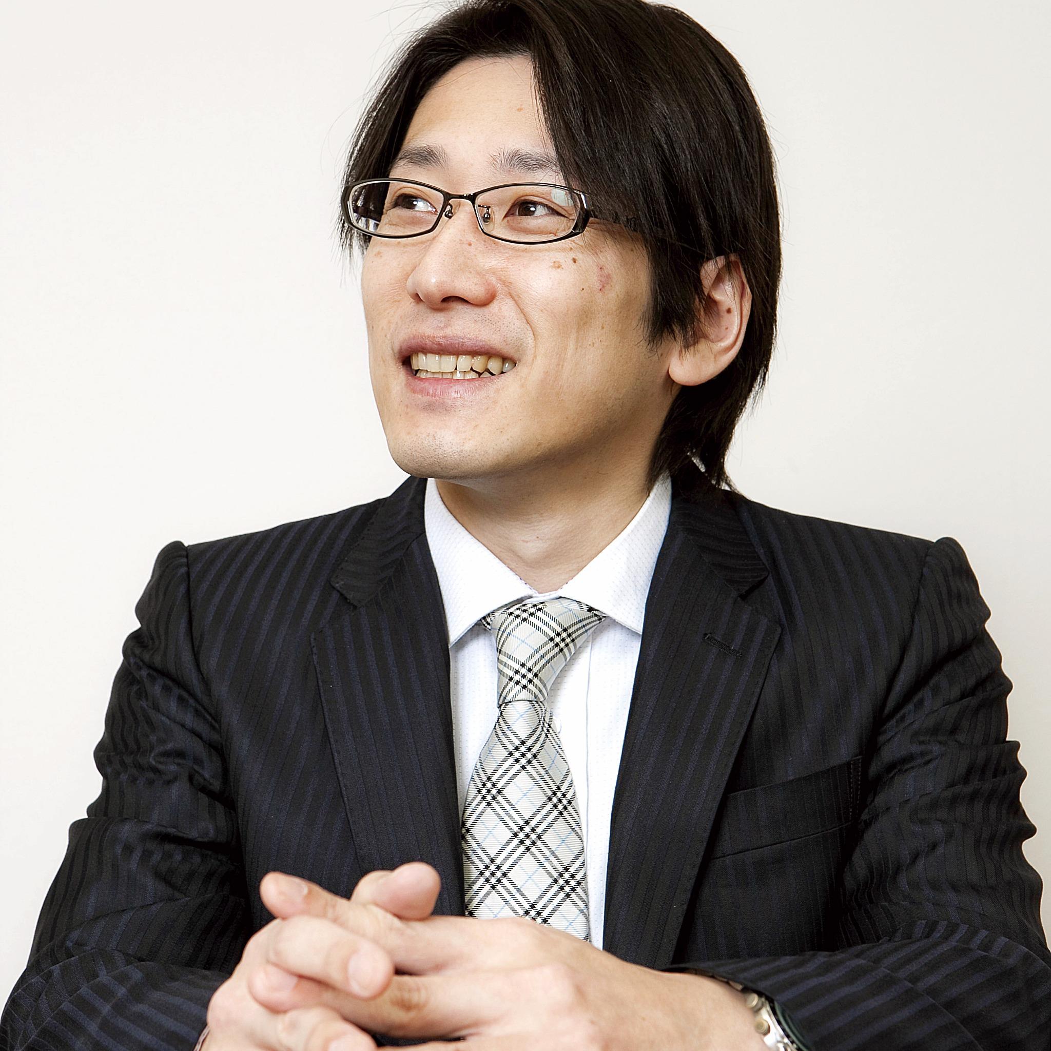 堀 圭介 准教授