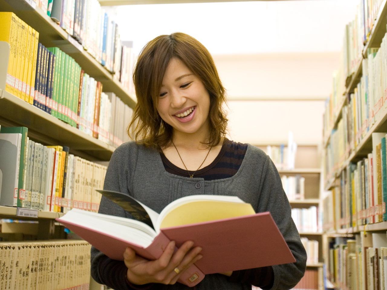 図書館学課程