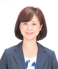千葉 絢子 客員准教授