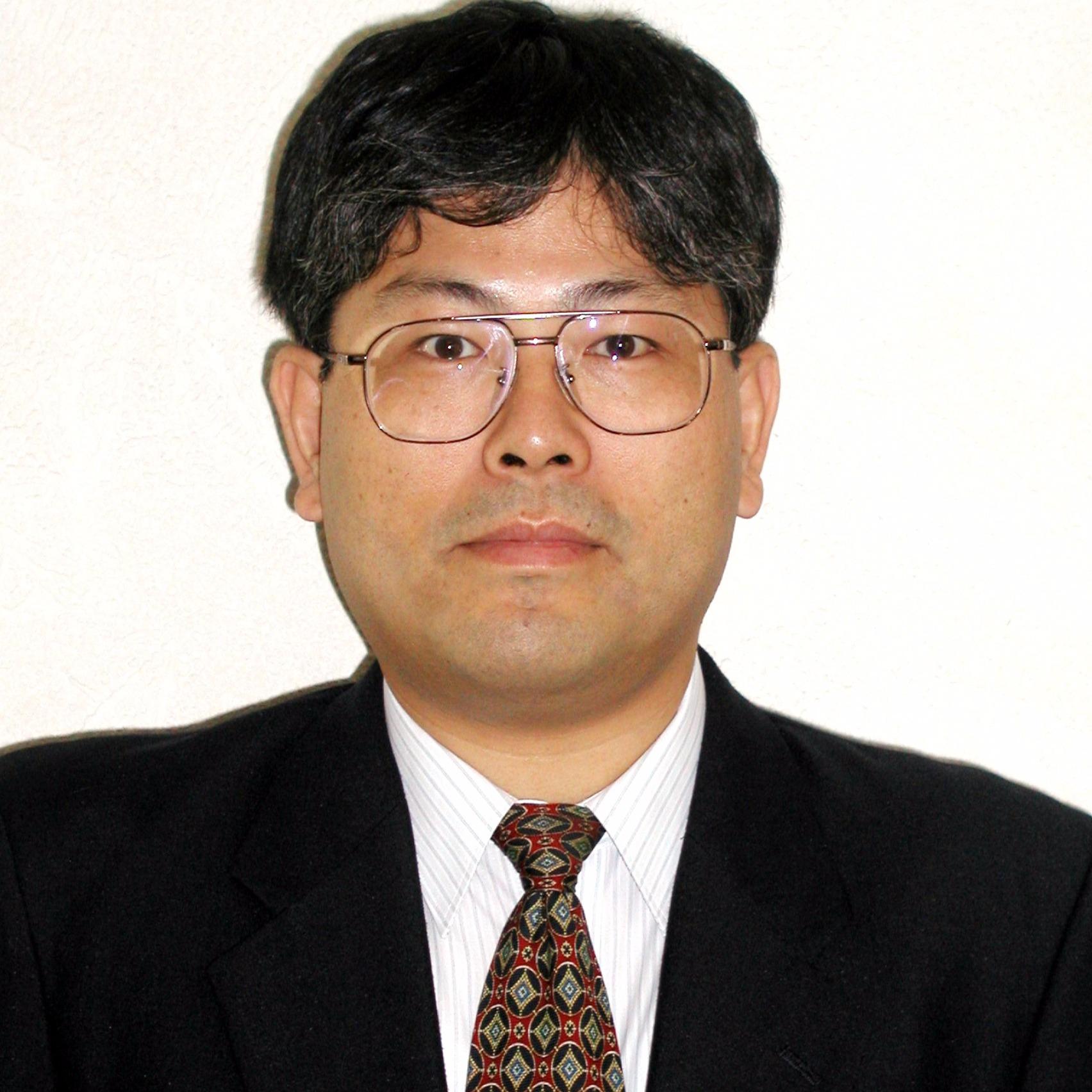 佐々木 隆志 Takashi SASAKI