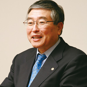 中江 博行 客員教授