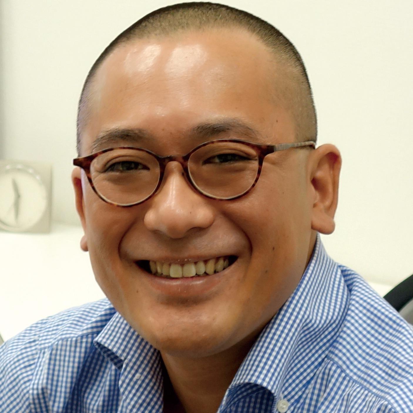 軽部 大 Masaru KARUBE