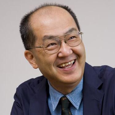 小山 明宏 Akihiro KOYAMA