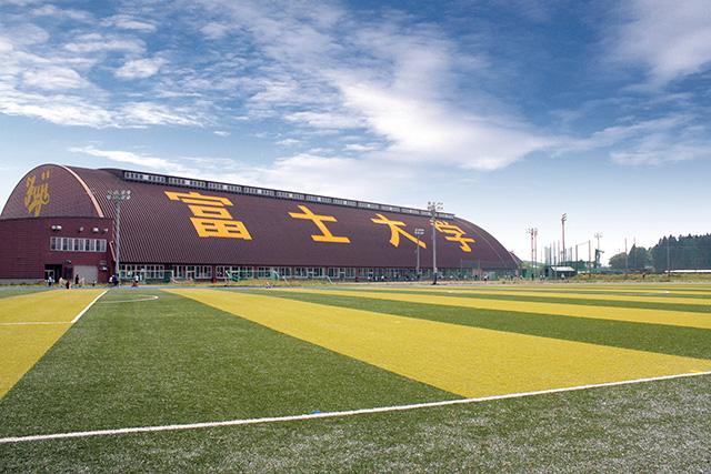 2006 スポーツセンターと人工芝サッカー場