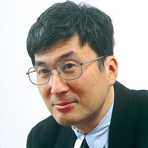 吉田 信一 研究科長・教授