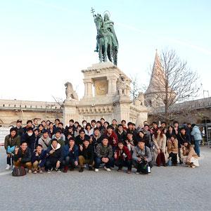 海外教育旅行写真3