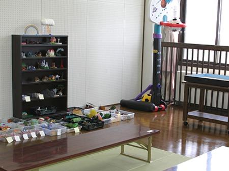 臨床心理実験室