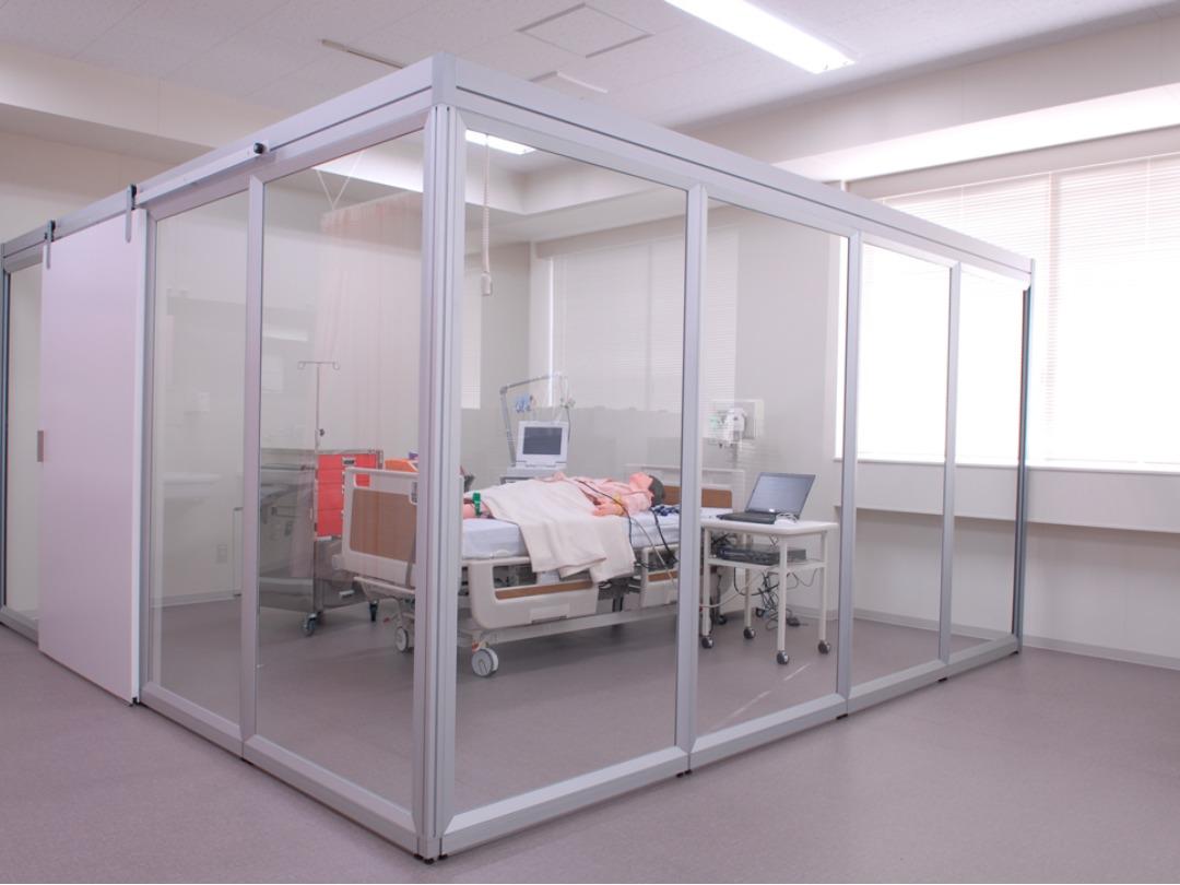 成人・老年看護学実習室