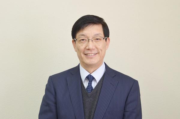 方蘇春 教授