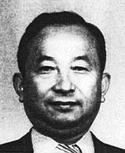 12代会長 柴田 茂