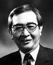 8代会長 米澤 保