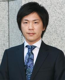 長谷川 俊晶さん