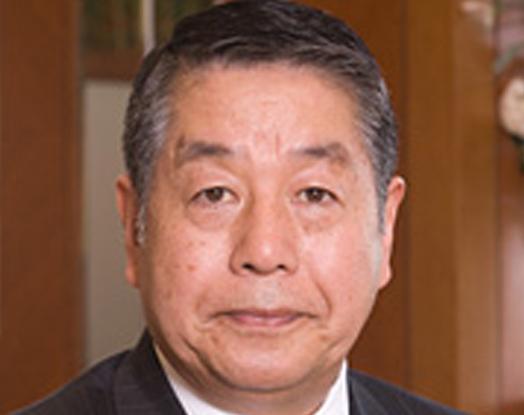 公共財団法人 愛知大学教育研究支援財団理事長