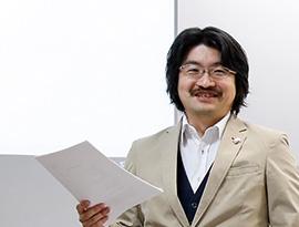 人文社会学科 准教授 近藤 暁夫