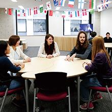 外国人留学生数