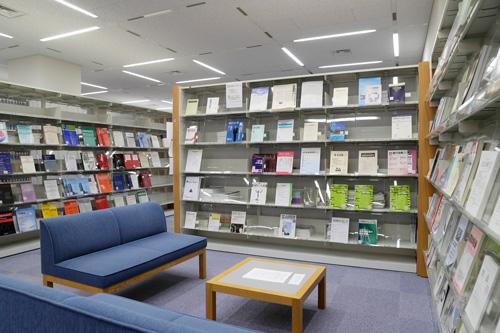 法科大学院図書室
