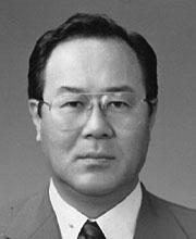 13代会長 伊藤 鑛一