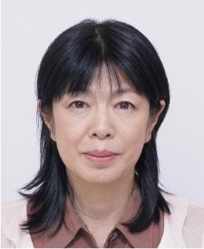 上田 純子
