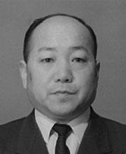 初代会長 金丸 一夫