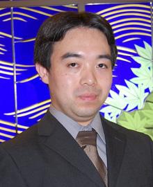 西口 誠さん