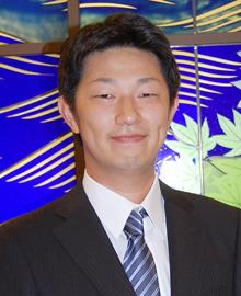 金田 正敏さん