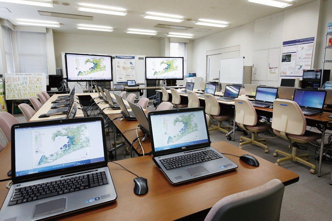 GIS Laboratory