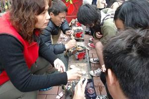 台湾交流プログラム