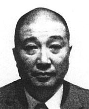 7代会長 伊藤 治雄
