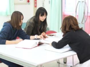 国家試験勉強