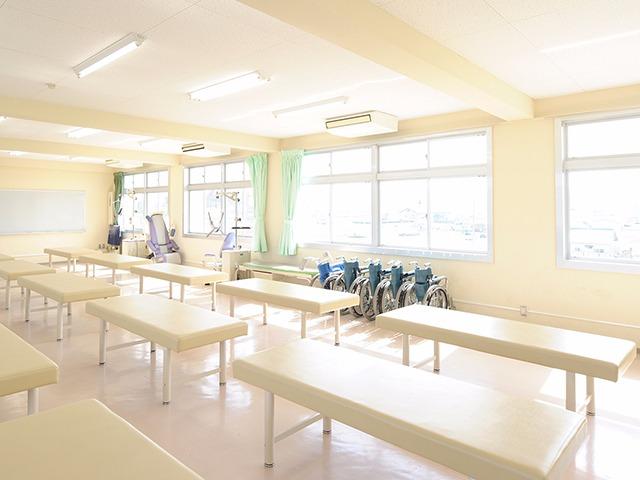 治療実習室