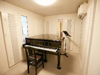 レッスン室B