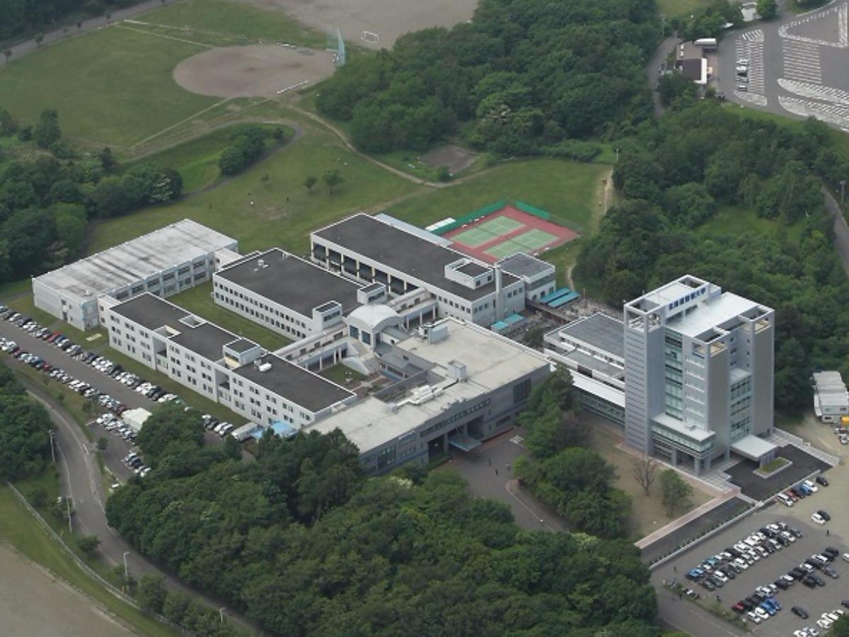 北海道情報大学(HIU)