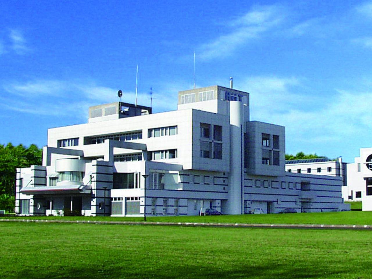 北海道情報技術研究所(HIIT)